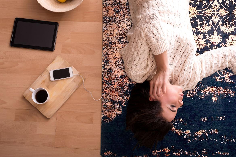 Fußboden Kinderzimmer Fußbodenheizung ~ Sind orientteppiche geeignet für eine fußbodenheizung
