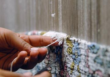 Echte Orientteppiche: Ein Stück wertvolle Handarbeit