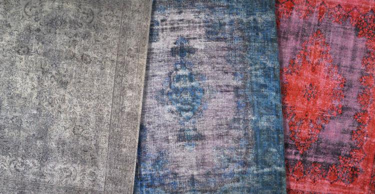 Alfombras Vintage Compre sus alfombras Vintage en lnea con Nain