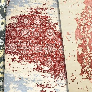 Designer-Teppiche