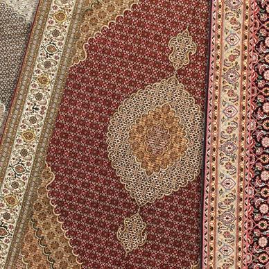 Herati Design