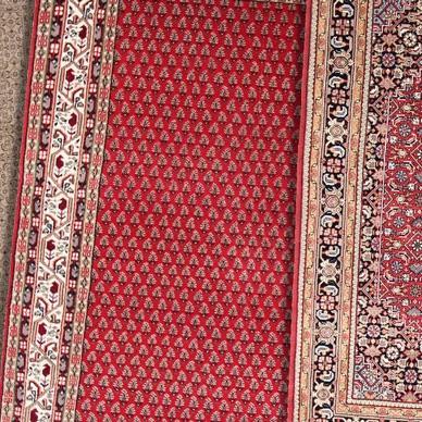 Indische Teppiche