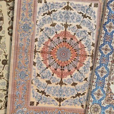 Isfahan Luxus